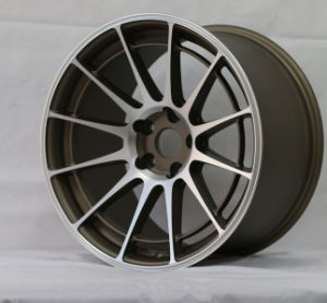 After Market, Hot Sale Design, New Desgins, Full Size Alloy Wheel, Aluminum Wheel pictures & photos