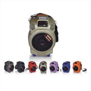 Mini Speaker Box with USB/SD Bluetooth Speaker (Q6) pictures & photos