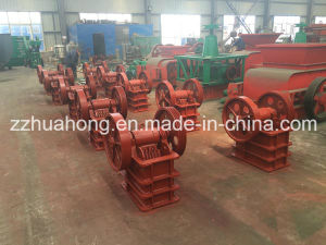 Ming Small Rock Jaw Crusher Stone Jaw Crusher pictures & photos