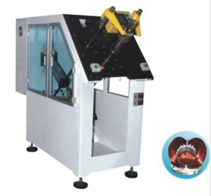 Automatic Multipole Stator Wire Inserting Machine pictures & photos