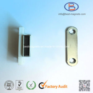 High Quality of Magnetic Cabinet Door Holder Door Stopper Door Attractor pictures & photos