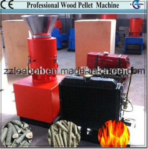 New Condition Small Rice Husk Pellet Machines for Sale pictures & photos