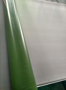 Silicone Diaphragm, Silicone Membrane for Wooden PVC Laminator (3A1001) pictures & photos