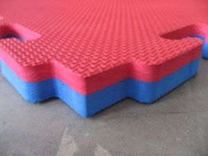 Cheap Used EVA Tatami Mat for Wholesale pictures & photos