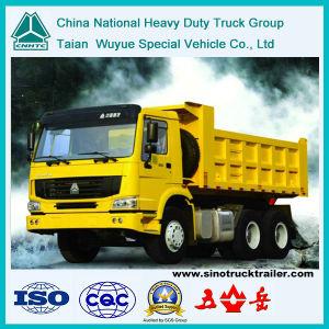 Sinotruk 6X4 HOWO Dump Truck--for Promotion
