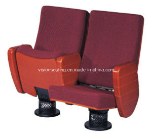 Theater Odeum Seating Seat Chair (3005) pictures & photos