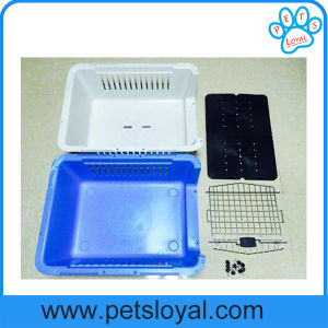 Manufacturer Iata Pet Dog Air Travel Carrier Crate pictures & photos