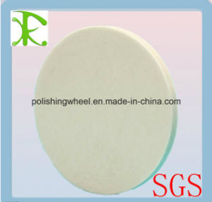 Angle Grinder Polishing Pads pictures & photos