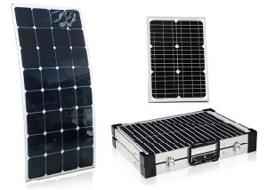 230W Monocrystalline Solar Panel Price pictures & photos