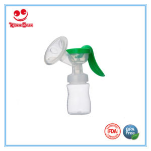 Manual Mama Breast Milk Pump for Breastfeeding pictures & photos