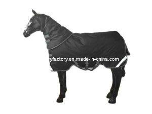 Waterproof Breathable Horse Blanket Rug Ripstop (SMR1589E) pictures & photos