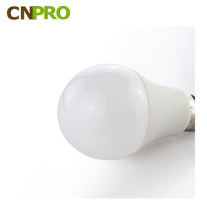 Long Lifespan LED Bulb Light 5W LED Lamp 85-265V Indoor Bulb pictures & photos