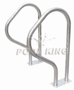 Exit Grab Rails for Swimming Pool pictures & photos