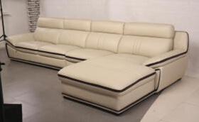 S15011-P Sofa