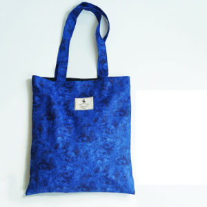 Blue River Double Layers Promotion Bag