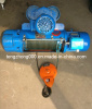 3ton Electric Wire Rope Hoist pictures & photos