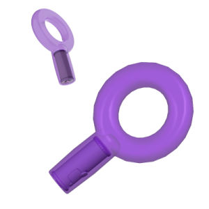 Penis Enlargement Cock Ring Sex Toy with Wholesale Price pictures & photos