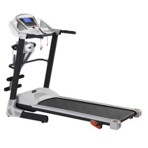 Multilple Functions Folding Motorized Running Treadmill (D01-4210M)