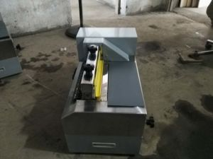 Hotmelt Cementing Machine for Shoe pictures & photos