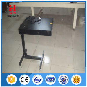 T-Shirt Screen Printing Machine Small Flash Dryer pictures & photos