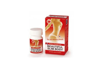 Beautiful Slim Body Slimming Capsule, Best Diet Pills
