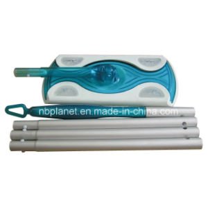 Mini Multi-Purpose Mop Set W/ 4-Section Alu. Handle pictures & photos
