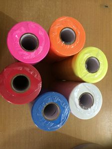 PVC Flagging Tapes with Good Stretch pictures & photos