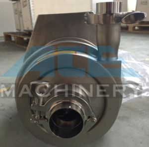 Sanitary Stainless Steel Centrifugal Pump (ACE-B-V8) pictures & photos