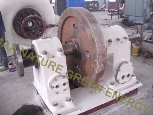 Hydraulic Francis Turbine (water turbine and generator, control box) pictures & photos