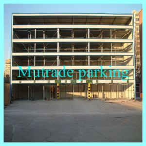 Mechanical Puzzle Parking Hydraulic Auto Parking System pictures & photos