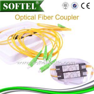 1X2 Single Mode Optical Coupler pictures & photos