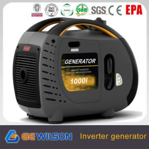 0.8kw Digital and Portable Silent Inverter Generator pictures & photos