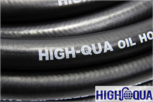 Automotive Customized Fibre Braid Reinforce Fuel Hose pictures & photos