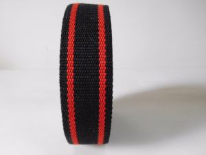 38mm Aramid Fiber Webbing for Fire Safety Clothes pictures & photos