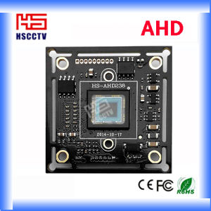 Sony Imx 238 Ahd 1.3MP Low Illumilation Ahd CCTV Camera Module