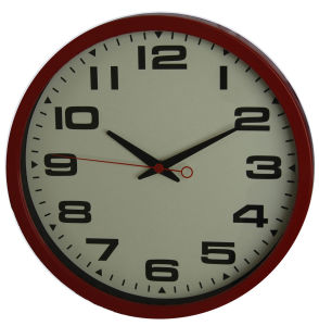 Metal Wall Clock pictures & photos