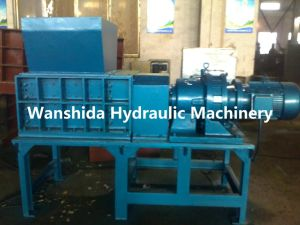 Metal Crusher (Q43P-600A) pictures & photos