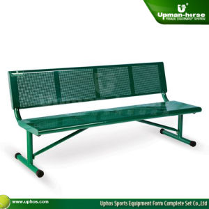 (TP-005) Indoor Courtside Steel Bench pictures & photos