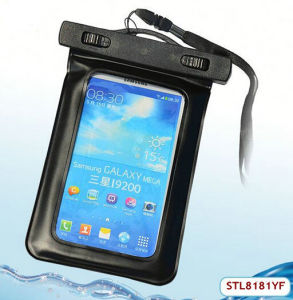 Durable Unique Design Waterproof Case for Samsung Galaxy Note 2