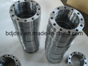 Flange High-Precision pictures & photos