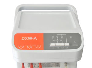 Dxw-a Electric Gastric Lavage Machine pictures & photos