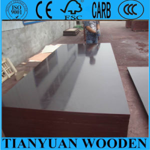 Film Faced Plywood with Brands/ Shuttering Plywood/ Concrete Use Plywood pictures & photos