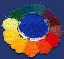 Iron Oxide Red Yellow for Pigment
