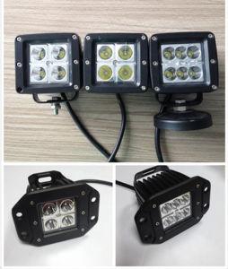 Offroad LED Work Light /Pod