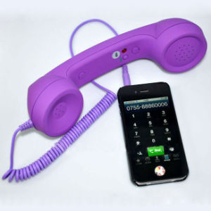 Hot Selling Handset for iPhone for Sale pictures & photos