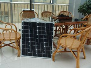 Cheaper Price Mono 100W Solar Panel/PV Module/Solar Module pictures & photos
