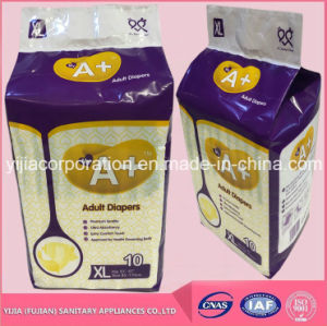 Soft Adult Diaper Disposable pictures & photos