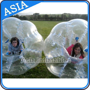 Good Price Inflatable Bumper Ball, Body Zorb Ball for Sale pictures & photos