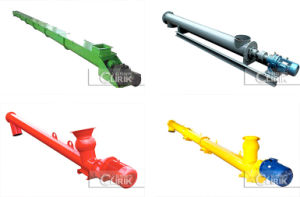 Screw Conveying Hot Selling with Low Price pictures & photos