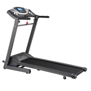 Space Saving Folding Treadmill for Home Use (A04-4061)